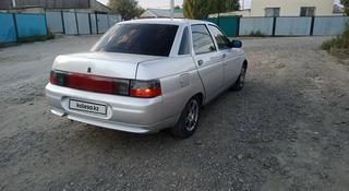 ВАЗ (Lada) 2110 (седан) 2004 года за 930 000 тг. в Актобе
