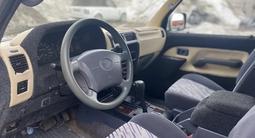 Toyota Land Cruiser Prado 1999 года за 2 100 000 тг. в Семей – фото 2