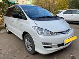 Toyota Estima 2005 года за 3 500 000 тг. в Уральск – фото 3