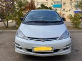 Toyota Estima 2005 года за 3 500 000 тг. в Уральск – фото 4