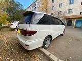 Toyota Estima 2005 года за 3 500 000 тг. в Уральск – фото 5