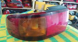 Задние фонари на Тойота Камри 10 седан Американец за 10 000 тг. в Алматы – фото 3