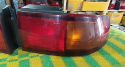 Задние фонари на Тойота Камри 10 седан Американец за 10 000 тг. в Алматы – фото 4