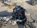 Двигатель 6G72 Mitsubishi pajero 2 поколение за 750 000 тг. в Талдыкорган