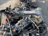 Двигатель 6G72 Mitsubishi pajero 2 поколение за 750 000 тг. в Талдыкорган – фото 2