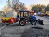 Shijiazhuang  SF354 2021 года за 6 490 000 тг. в Уральск