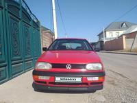 Volkswagen Golf 1993 года за 1 600 000 тг. в Шымкент