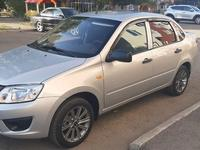 ВАЗ (Lada) 2190 (седан) 2014 года за 2 450 000 тг. в Усть-Каменогорск