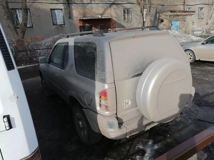 Opel Frontera 1999 года за 80 008 тг. в Караганда