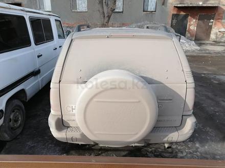Opel Frontera 1999 года за 80 008 тг. в Караганда – фото 2