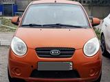 Kia Picanto 2009 года за 2 200 000 тг. в Семей – фото 2