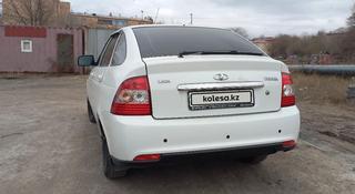 ВАЗ (Lada) Priora 2172 (хэтчбек) 2014 года за 2 550 000 тг. в Караганда