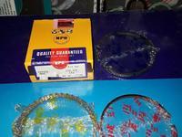 Поршневые кольца 1-ZZ.3-ZZ за 12 500 тг. в Алматы
