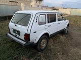 ВАЗ (Lada) 2131 (5-ти дверный) 2003 года за 720 000 тг. в Кокшетау – фото 2