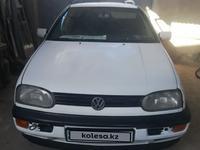 Volkswagen Golf 1994 года за 1 500 000 тг. в Шымкент
