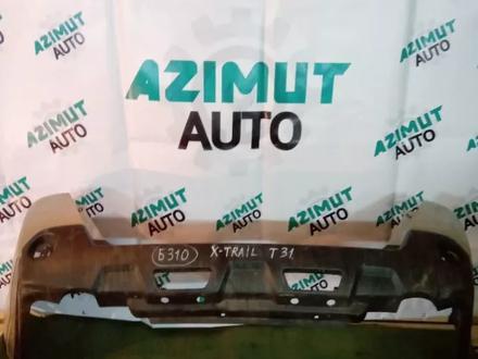 Бампер задний nissan xtrail t31 за 16 531 тг. в Нур-Султан (Астана)