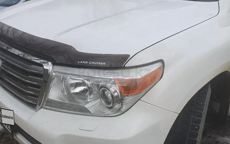 Toyota Land Cruiser 2013 года за 17 800 000 тг. в Алматы