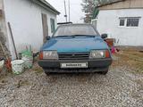 ВАЗ (Lada) 21099 (седан) 1993 года за 650 000 тг. в Караганда