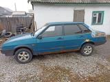 ВАЗ (Lada) 21099 (седан) 1993 года за 650 000 тг. в Караганда – фото 3