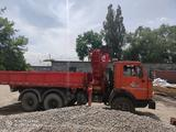 КамАЗ 1990 года за 13 500 000 тг. в Алматы – фото 2