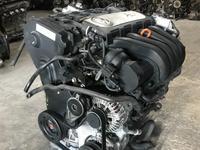 Двигатель Volkswagen BVY 2.0 FSI из Японии за 320 000 тг. в Уральск
