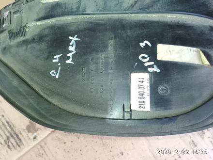 Щиток приборов на Мерседес 210 за 999 тг. в Алматы