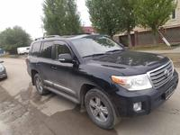 Toyota Land Cruiser 2013 года за 20 600 000 тг. в Нур-Султан (Астана)
