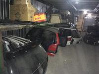 Крышка багажника за 5 500 тг. в Караганда