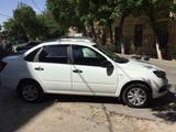 ВАЗ (Lada) 2190 (седан) 2020 года за 3 500 000 тг. в Шымкент – фото 2