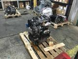 Двигатель Hyundai Trajet 2.0л 112-125лс D4EA за 100 000 тг. в Челябинск – фото 2