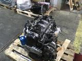 Двигатель Hyundai Trajet 2.0л 112-125лс D4EA за 100 000 тг. в Челябинск