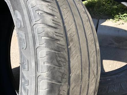 Резина Dunlop grandtreck 285 — 50 r20 за 45 000 тг. в Темиртау – фото 4