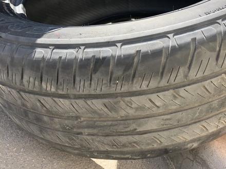 Резина Dunlop grandtreck 285 — 50 r20 за 45 000 тг. в Темиртау – фото 5