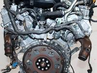 Двигатель 3gr-fe Lexus GS300 (лексус гс300) за 120 000 тг. в Алматы