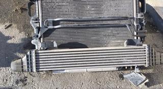 Радиатор кондиционера на мерс 211 кузов за 40 000 тг. в Семей