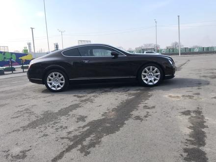 Bentley Continental GT 2005 года за 9 000 000 тг. в Павлодар