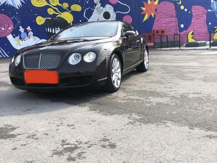 Bentley Continental GT 2005 года за 9 000 000 тг. в Павлодар – фото 2