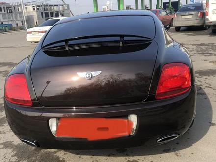 Bentley Continental GT 2005 года за 9 000 000 тг. в Павлодар – фото 5
