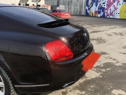 Bentley Continental GT 2005 года за 9 000 000 тг. в Павлодар – фото 6