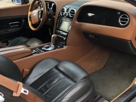 Bentley Continental GT 2005 года за 9 000 000 тг. в Павлодар – фото 7