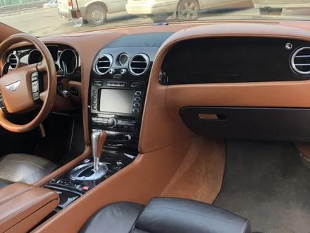 Bentley Continental GT 2005 года за 9 000 000 тг. в Павлодар – фото 9
