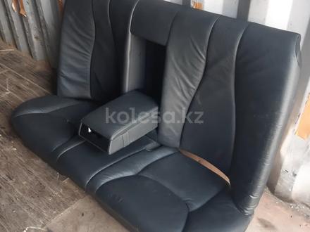 Салон w220 Mercedes-Benz w220 в сборе за 150 000 тг. в Караганда – фото 6