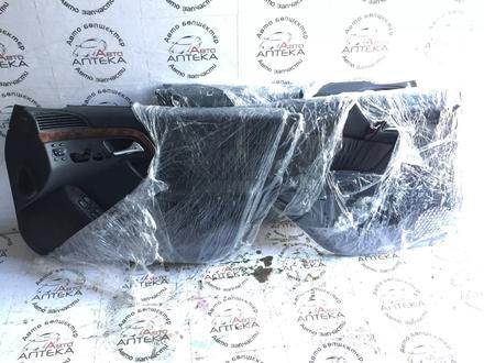 Салон w220 Mercedes-Benz w220 в сборе за 150 000 тг. в Караганда – фото 14