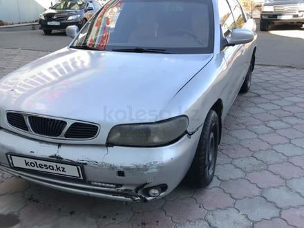 Daewoo Nubira 1997 года за 750 000 тг. в Алматы