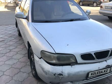 Daewoo Nubira 1997 года за 750 000 тг. в Алматы – фото 2