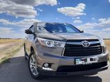 Toyota Highlander 2014 года за 14 999 000 тг. в Атырау