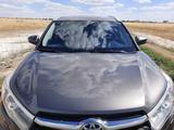Toyota Highlander 2014 года за 14 999 000 тг. в Атырау – фото 4