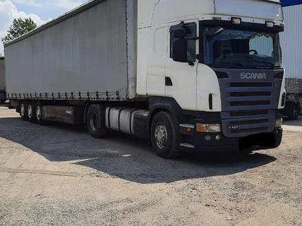 Scania 2005 года за 12 000 000 тг. в Павлодар