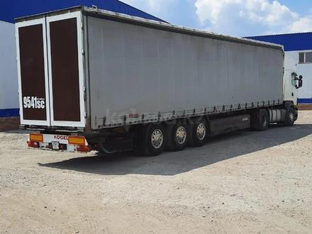 Scania 2005 года за 12 000 000 тг. в Павлодар – фото 5