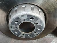 М5 е39 тормозные диски и суппорта комплект бмв передние за 175 000 тг. в Алматы